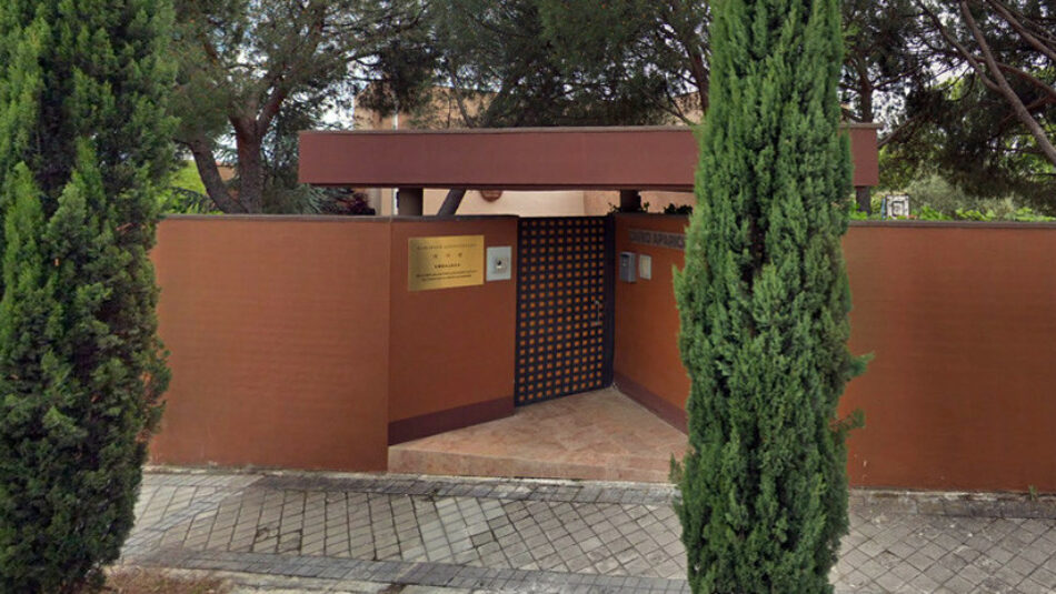 El CNI vincula a la CIA con el asalto a la embajada de Corea del Norte en Madrid