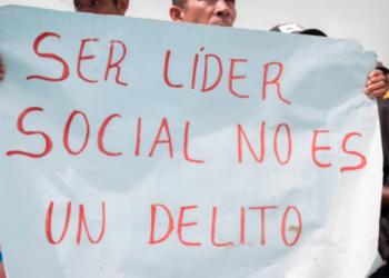 Fue asesinado Joaquín Jaramillo, fiscal de Junta de Acción Comunal en Sonsón, Antioquia