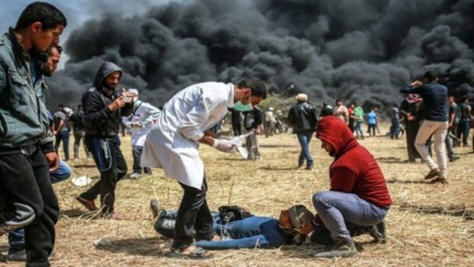 Palestina urge a Naciones Unidas a proteger a sus civiles de ataques israelíes