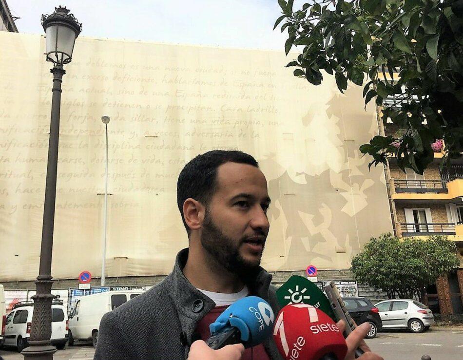 """González Rojas: """"Los anuncios sobre Gavidia siguen siendo cortinas de humo. No hay cambio alguno"""""""