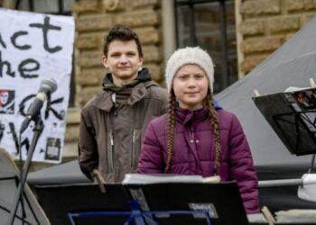 Greta, la generación traicionada y las marchas por el medio ambiente