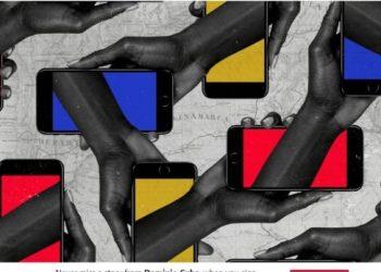 Apuntes preliminares sobre la guerra en las redes contra Venezuela