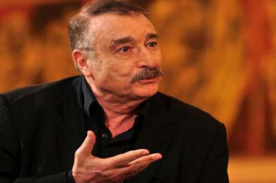 Ignacio Ramonet participa en panel de homenaje al cine cubano