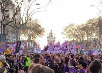 Un 8 de març amb més vaga i més carrer