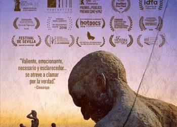 La 2 estrenará el documental 'El silencio de otros', Goya 2019 al mejor documental