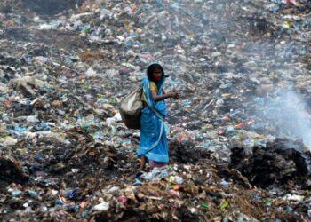 Un informe calcula en 352.474 toneladas por año, la exportación de residuos electrónicos de la Unión Europea a países en desarrollo