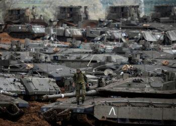 Máxima tensión en la Frontera de Gaza por una posible operación militar Israelí