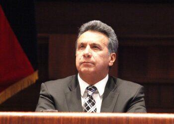 La Fiscalía General de Ecuador abre una investigación contra el presidente Moreno