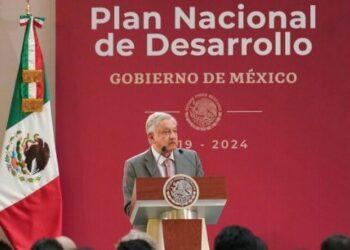 López Obrador da por terminado el neoliberalismo en México