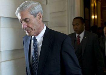 El fiscal Mueller cierra su investigación sobre la «trama rusa» de Trump