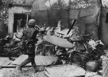 Se conmemoran 51 años de la matanza de My Lai en Vietnam