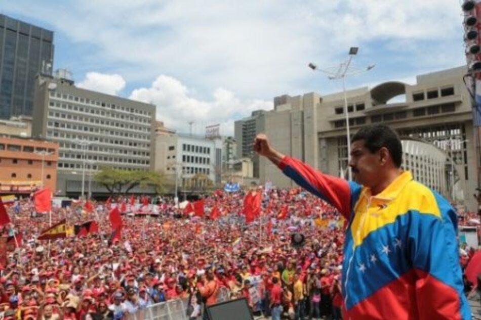Nicolás Maduro ante nuevo ataque eléctrico: Venezuela jamás se rendirá ante ningún imperio