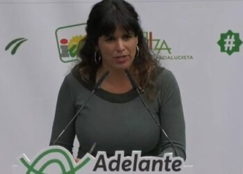El TSJA inadmite la querella «extravagante» de VOX contra Teresa Rodríguez