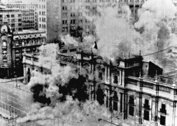 Experto en DD.HH. sobre la situación en Venezuela: «Antes del golpe de Estado de 1973 en Chile hubo precisamente un apagón»
