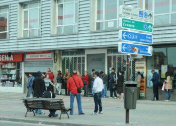 CCOO emplaza al Gobierno a dotar de fondos las políticas de lucha contra la pobreza