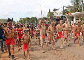 ¿Está reprimiendo el gobierno de Venezuela a la comunidad indígena de los Pemones?