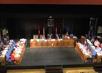 Ganar Alcorcón presenta ante fiscalía una denuncia contra el PP de David Pérez por malversación de fondos públicos de la Empresa Municipal de la Vivienda