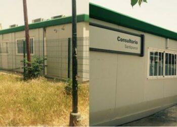 Adelante Andalucía pregunta en el Parlamento por el Centro de Salud de Santiponce