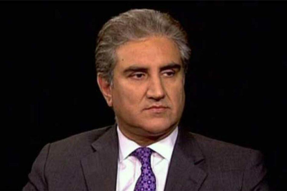 Pakistán afirma está listo para diálogo con India