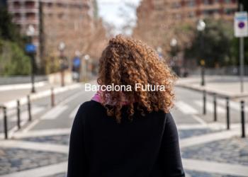 Barcelona en Comú comparteix amb la ciutadania el procés d'elaboració del seu programa al web Barcelona Futura
