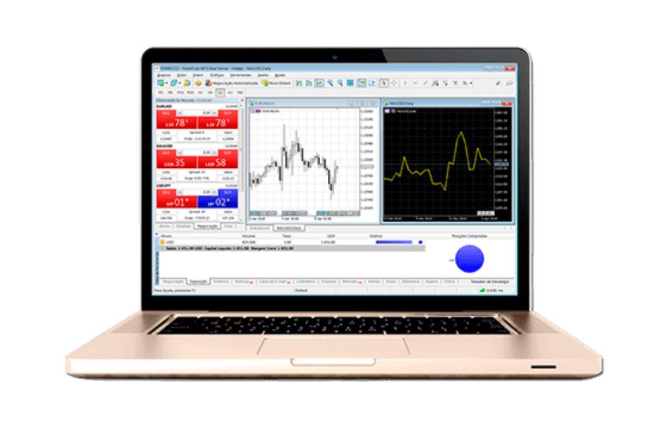 MetaTrader 5: la herramienta más potente para operar en Forex y otros muchos mercados bursátiles