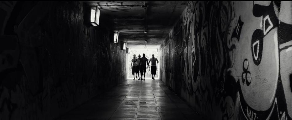 'Maras. Ver, oír, callar', el corto de Salvador Calvo que traslada el estado de terror de las pandillas