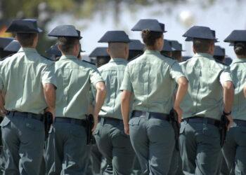 Condenan a un guardia civil por un delito de acoso sexual a una compañera