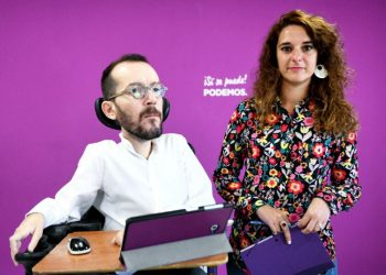 Unidas Podemos quiere situar a España en la vanguardia de la lucha contra el cambio climático y propone el 'Plan Horizonte Verde'