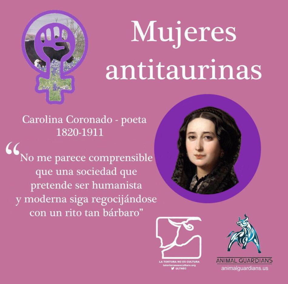 Feminismo Antitaurino