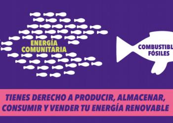 Nuevos derechos de la UE en energía comunitaria: cómo desatar su potencial en España