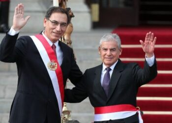 Dimite el primer ministro de Perú