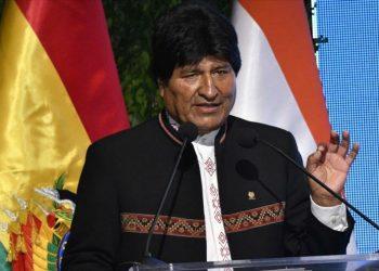 Evo Morales: Vamos a decidir el precio del litio para el mundo