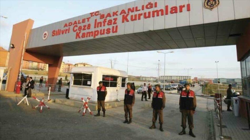 Se suicida en prisión un espía emiratí detenido por caso Khashoggi