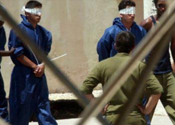 'Bloquean a HispanTV por noticia sobre presos palestinos'