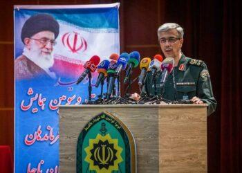'Crudo de otros pasará por estrecho de Ormuz si pasa el de Irán'