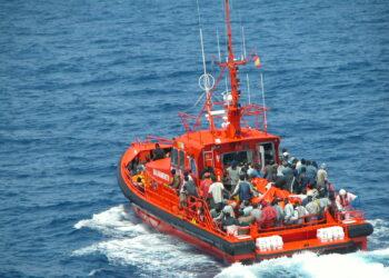 """CGT denuncia que las reuniones entre Marruecos y el Estado español solo persiguen """"frenar"""" la migración """"a cualquier precio"""""""