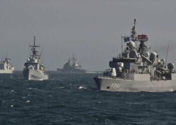 Rusia se opone a un mayor despliegue de la OTAN en el mar Negro