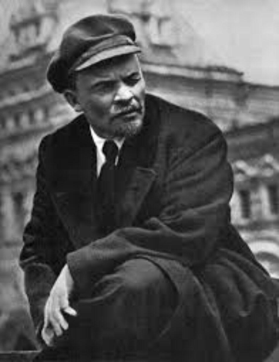 A 149 años del natalicio de Vladimir Lenin: Carta a P. A. Bogdánov