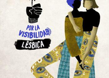 Marea Arcoíris se manifestará el 26 de abril por la visibilidad lésbica