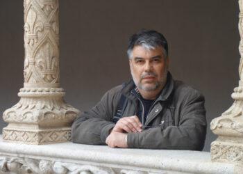 """Peinado, presidente de la Federación Estatal de Foros por la Memoria: """"La impunitat del franquisme perviu en la democràcia espanyola"""""""