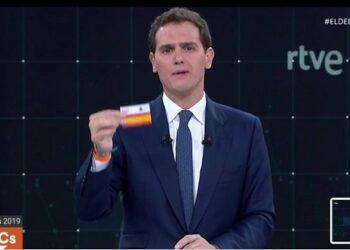 La propuesta estrella de Ciudadanos, la «tarjeta sanitaria única», existe desde 2013