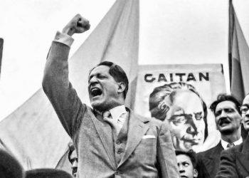 Colombia: A 71 años del asesinato de Jorge Eliecer Gaitán