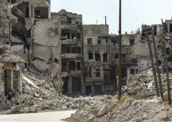 Notre Dame y los bombardeos imperialistas: un doble rasero que quiebra humanidad
