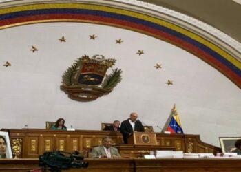Venezuela. ANC aprueba proyecto de ley del Plan de la Patria 2019-2025