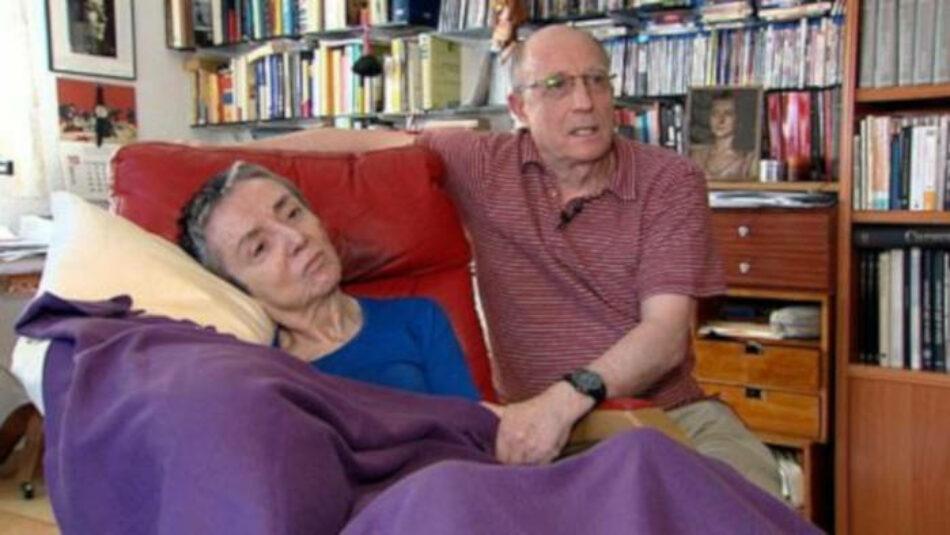 Europa Laica ante la detención de Ángel Hernández: necesidad de una Ley de eutanasia y suicidio asistido