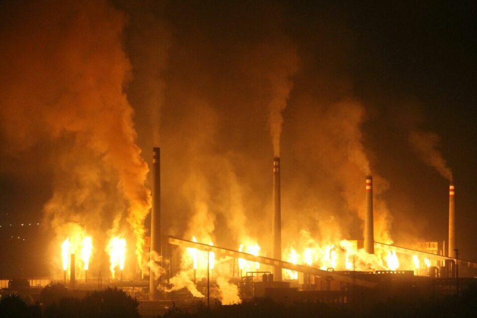 Ecologistas asturianos denuncian la privatización de las inspecciones ambientales