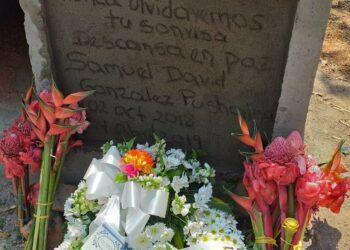El asesinato del bebé Samuel sacude a la opinión pública colombiana
