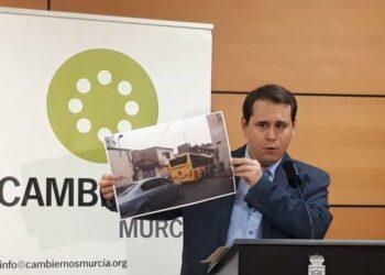 Cambiemos Murcia propone penalizar en la contratación pública a las empresas que generen inestabilidad laboral