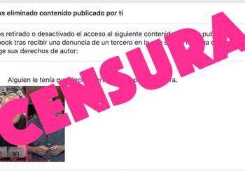 Atresmedia censura el vídeo de Spanish Revolution de García Ferreras y Pablo Iglesias