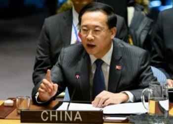 China solicita que EEUU y la UE levanten bloqueo económico en Venezuela
